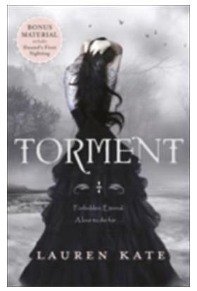 Torment (Fallen 2) - Lauren Kate