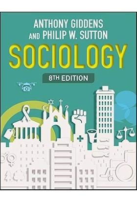 Sociology 8th Ed. - Anthony Giddens