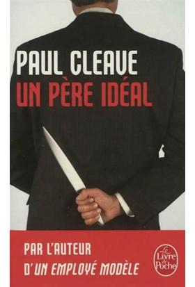 Un Père Idéal - Paul Cleave