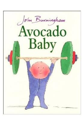 Avocado Baby - John Burningham