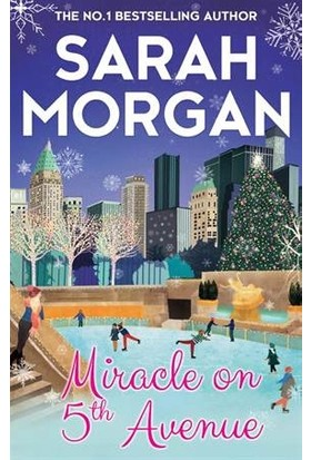Miracle On 5th Avenue (From Manhattan With Love 3) - Sarah Morgan