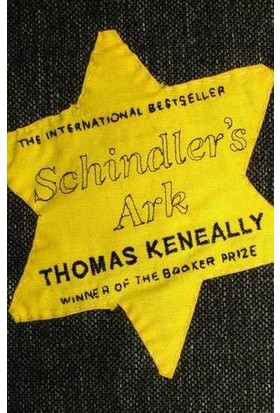 Schindler's Ark - Thomas Keneally
