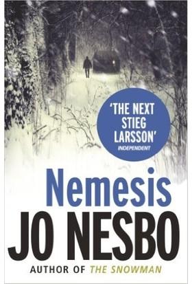Nemesis (Harry Hole 4) - Jo Nesbo