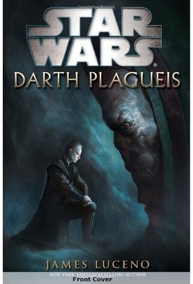 Star Wars: The Darth Plagueis - James Luceno
