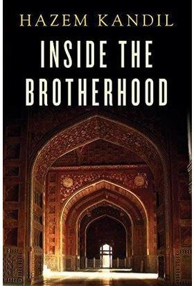 Inside The Brotherhood - Hazem Kandil