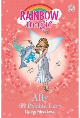 Ocean Fairies 1: Ally The Dolphin Fairy - Daisy Meadows