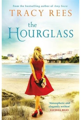 The Hourglass - Tracy Rees
