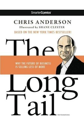 The Long Tail From Smarter Comics - Chris Anderson