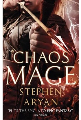 Chaosmage (Age Of Darkness 3) - Stephen Aryan