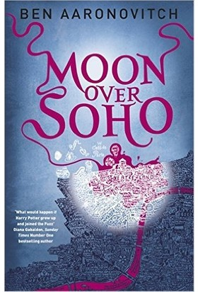 Moon Over Soho (Peter Grant 2) - Ben Aaronovitch