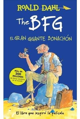 The Bfg (Spanish Edition) - Roald Dahl