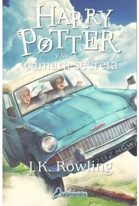 Harry Potter Y La Camara Secreta - J. K. Rowling