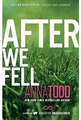 After We Fell (The After Series) - Anna Todd