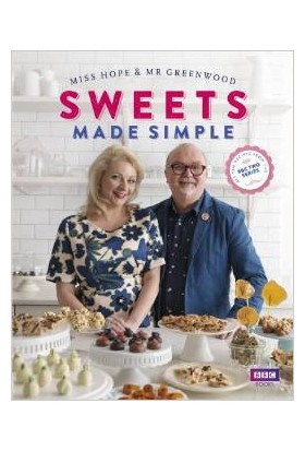 Sweets Made Easy - Hope & Greenwood