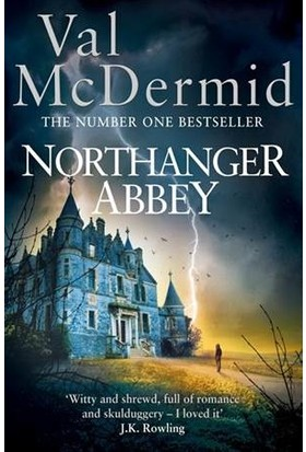 Northanger Abbey - Val Mcdermid