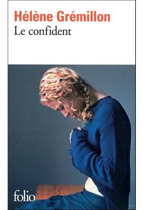 Le Confident - Helene Gremillon