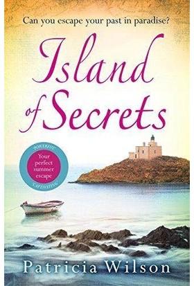 Island Of Secrets - Patricia Wilson