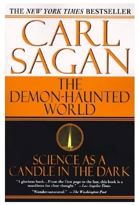 The Demon Haunted World - Carl Sagan