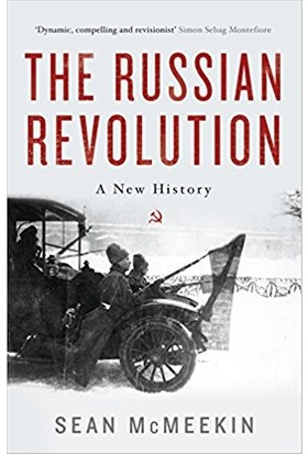 The Russian Revoution - Sean McMeekin