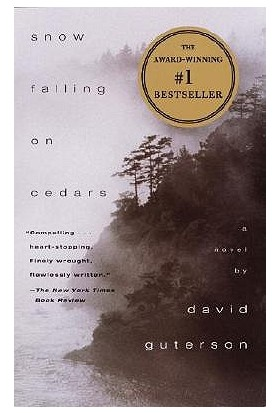 Snow Falling On Cedars - David Guterson