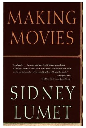 Making Movies - Sydney Lumet