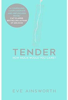 Tender - Eve Ainsworth