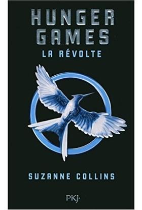 Hunger Games, Tome 3 : La Révolte - Suzanne Collins