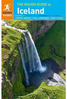 Rough Guide To Iceland - David Leffman