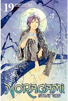 Noragami Stray God 19 - Adachitoka