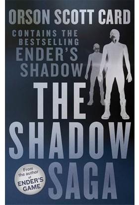 The Shadow Saga Omnibus - Orson Scott Card
