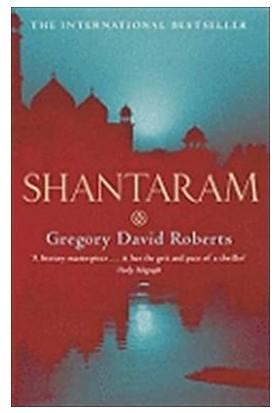 Shantaram (English) - Gregory David Roberts