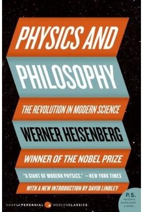 Physics And Philosophy - Heisenberg