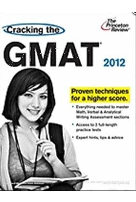 Cracking The Gmat 2012 - Geoff Martz