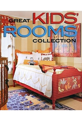 Great Kids Room Collection - Paula Marshall, Vicki Christian (eds)