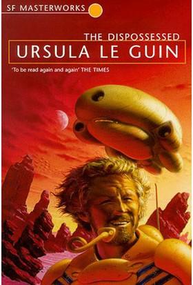 The Dispossessed - Ursula Le Guin