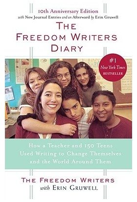 Freedom Writers Diary - The freedom writers