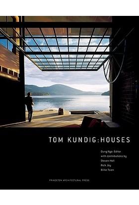 Tom Kundig: Houses 1 - Dung Nugo