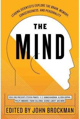 The Mind - John Brockman