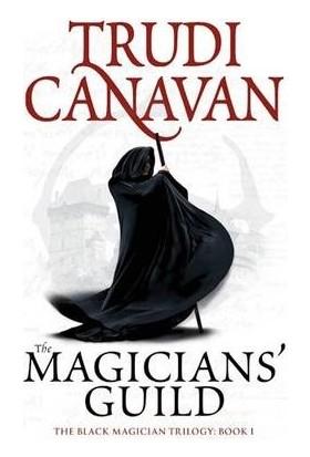 Black Magician 1: The Magician's Guild - Trudi Canavan