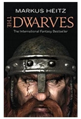 Dwarves Book 1 - Markus Heitz