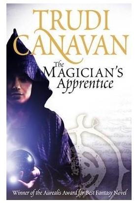 The Magican's Apprentice (Prequel To Black Magician Trilogy) - Trudi Canavan