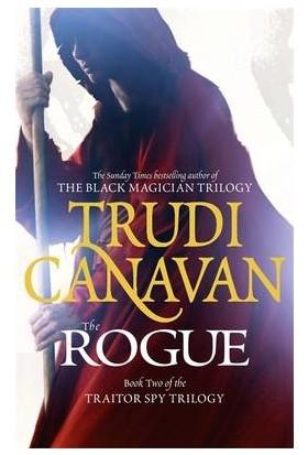 The Rogue (Traitor Spy 2) - Trudi Canavan