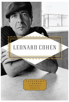 Leonard Cohen Poems - Leonard Cohen