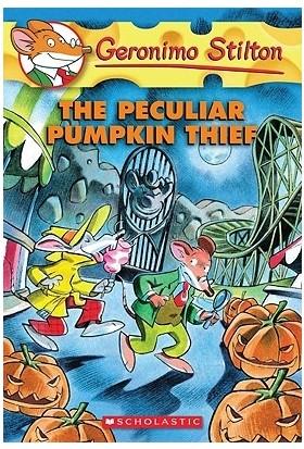 The Peculiar Pumpkin Thief (Geronimo Stilton 42) - Geronimo Stilton
