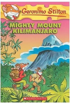 Mighty Mount Kilimanjaro (Geronimo Stilton 41) - Geronimo Stilton