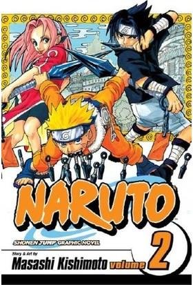 Naruto 2 - Masashi Kishimoto