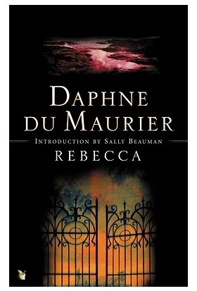 Rebecca (English) - Daphne du Maurier