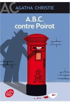 A.b.c Contre Poiret - Agatha Christie