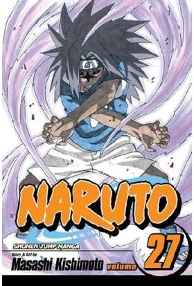 Naruto 27 - Masashi Kishimoto
