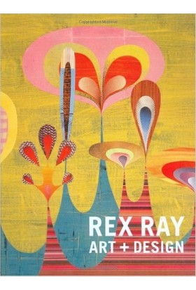 Rex Ray Art + Design - Rex Ray